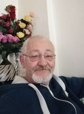 Fevzi, 59, Turkey, Istanbul