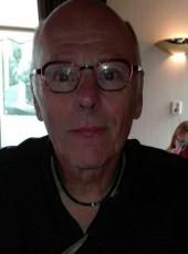 Louis, 65, Netherlands, Steenwijk