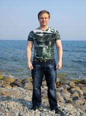 Valeriy, 31, Russia, Vladivostok