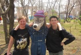 Valeriy, 31 - Miscellaneous