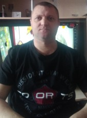 yuriy, 37, Russia, Krasnoyarsk