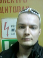 Artyem, 31, Russia, Ulyanovsk