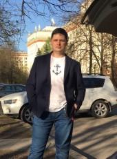 Максим, 39, Россия, Москва