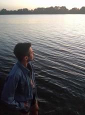 Maksim, 26, Ukraine, Chernihiv