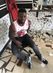 Nafark Delase, 24  , Accra