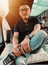 Aleks, 37, Republic of Korea, Ansan-si