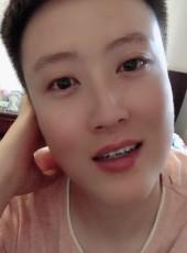志在必得吖, 24, China, Hohhot