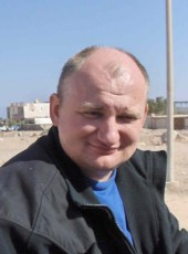 Slawek, 51, United Kingdom, Southampton