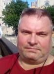 Yuriy, 55, Moscow