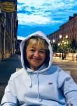 Tatyana Afanasev, 55  , Saint Petersburg