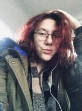Anastasiya, 19, Russia, Kizel