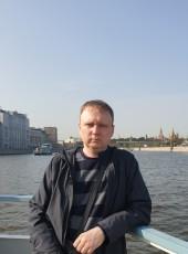 Georgiy, 39, Russia, Moscow
