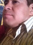 floriberto mez, 36  , Iztapalapa