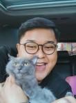 abi, 22, Bandung