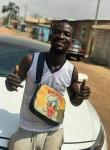 Bossu, 23  , Accra