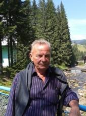 Yuriy, 63, Ukraine, Zhovkva