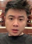 He, 20, Chongqing