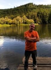 Igor, 56, Russia, Krasnoyarsk