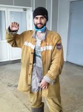 Alik, 25, Russia, Bratsk