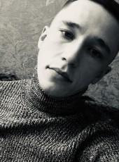 Ilya, 25, Russia, Moscow
