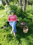 Tatyana , 55  , Orenburg