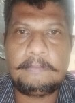 Senthil, 45  , Chennai
