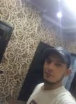 Iskandar, 28  , Kolyubakino