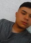 Kauã, 18, Petropolis