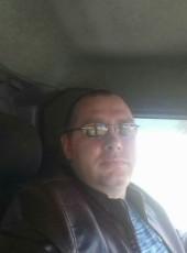 Yuriy, 35, Russia, Turinsk