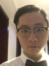 Ben, 27, China, Guangzhou