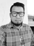 Juan, 30  , Santa Maria Chimalhuacan