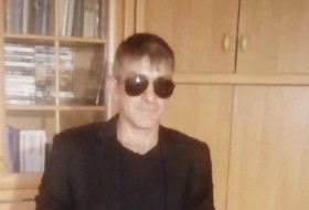 Matvey, 47 - Just Me