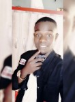 Simeon  Nero, 25, Abuja