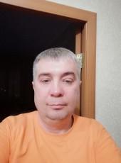 doss, 45, Russia, Nizhnevartovsk