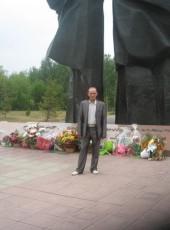 Fatykh, 68, Russia, Mrakovo