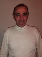 José angel, 49, Spain, Torre del Campo