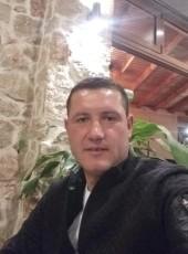 Xhim, 32, Greece, Edessa
