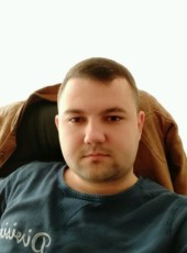 Tolik, 26, Ukraine, Kryvyi Rih