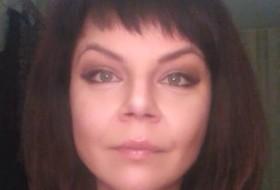 Yuliya, 41 - Just Me