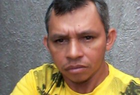 Alberto, 40 - Just Me