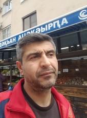 Mansuri , 42, Abkhazia, Sokhumi