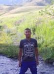 Erkebulan Lukp, 34  , Karagandy