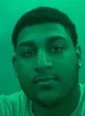Gabe, 22, United States of America, The Bronx