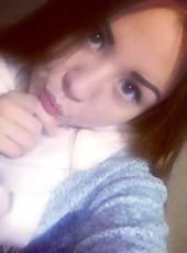 Elya, 20, Russia, Saint Petersburg