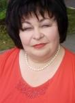 Galina, 57  , Krasnaselski