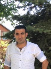 zafer, 40, Turkey, Istanbul