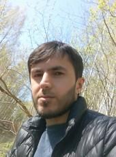 Rasul, 37, Russia, Saint Petersburg