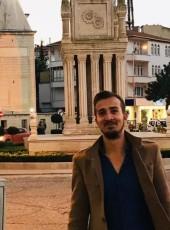 Azem, 30, Turkey, Ordu