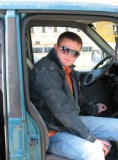 Endryu, 40, Russia, Sevastopol