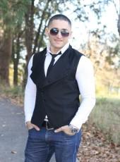 Khaled, 31, Россия, Симферополь